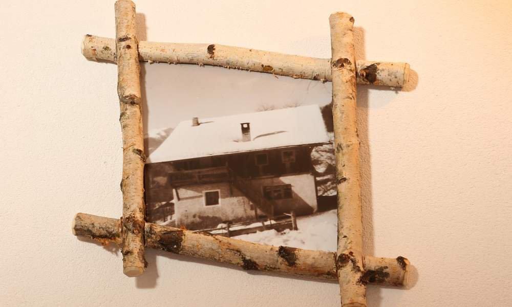 Die Hofgeschichte des Bacherhofes